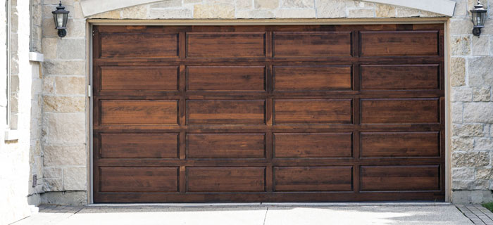 New Garage Door Fairfield County CT