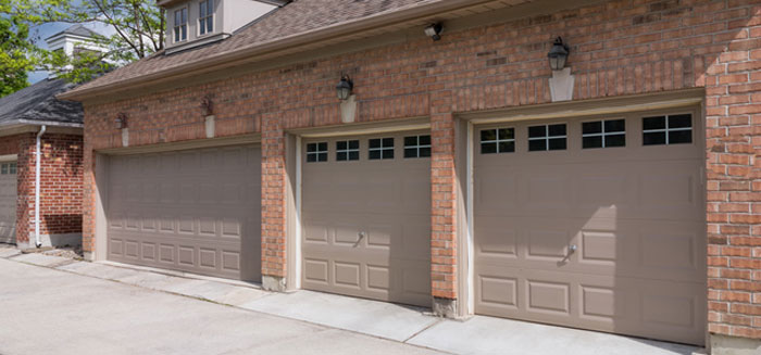 Garage door installer Stamford Connecticut