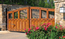 About Stamford Garage Doors And Gates